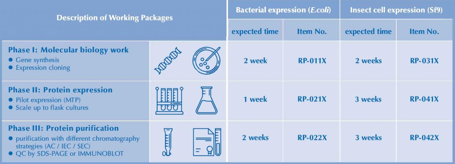Recombinant Protein - Seramun Diagnostica GmbH